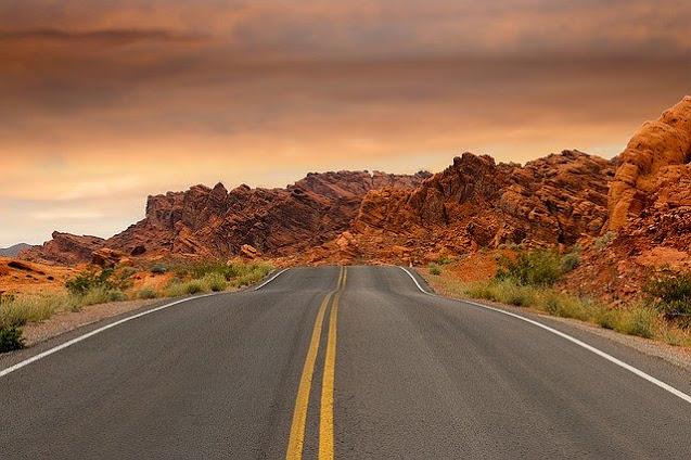 Perumpaan road