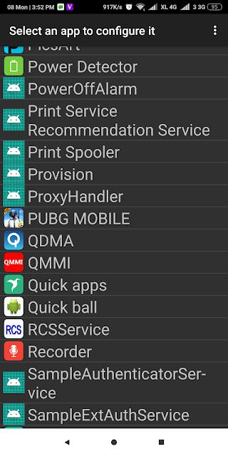 Tutorial Cara Mudah Menampilkan Indikator FPS Counter Saat Bermain Game Android Menggunakan GLTools Terbaru