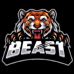 logo macan hitam