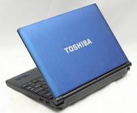 harga Jual netbook Bekas Toshiba NB520
