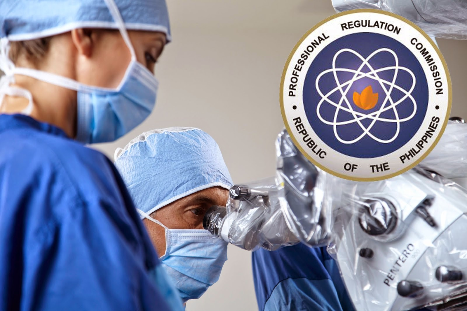 2014 Medical Technologist Licensure Examination results
