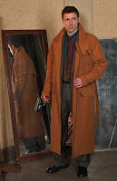AbbyShot Deckard Trench Coat, Inspired by Blade Runner