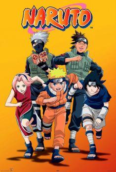 Naruto Clássico Completo Torrent - WEB-DL 480p Dual Áudio