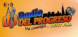 Radio del progreso