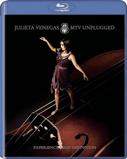 Julieta Venegas: MTV Unplugged (2008) 1080p BluRay REMUX 13GB mkv Latino PCM 5.1 ch