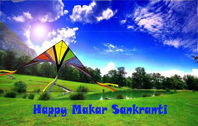 Makar Sankranti HD Wallpapers