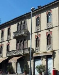case veneziane san babila melegnano