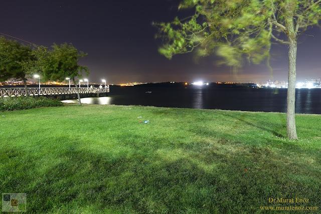 Küçükçekmece Gölü - Küçükçekmece Sahili - Küçükçekmece Gölü Fotoğrafları