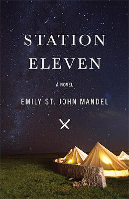 Station Eleven, Emily St. John Mandel, Book Review, InToriLex