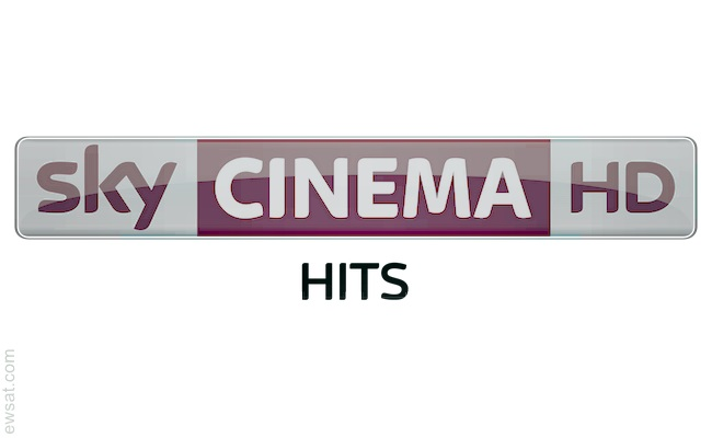 Sky Cinema Hits HD Germany - Astra Frequency