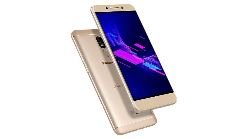 Smartphone Panasonic Eluga 800