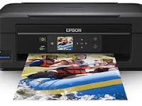 Epson XP-302 Driver Download - Windows, Mac