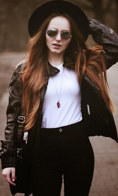 Natalia - outfits #2