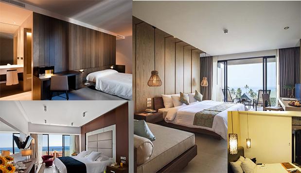Cách phân loại phòng trong khách sạn