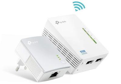 Ripetitore wireless