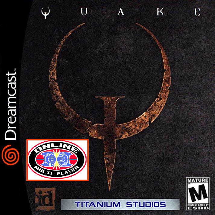 The Dreamcast Junkyard: The Original Quake and Doom are soon