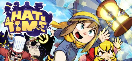 Download A Hat in Time Full Crack Codex