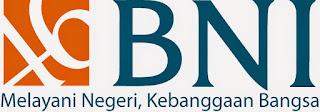 Lowongan Kerja BANK NEGARA INDONESIA BNI