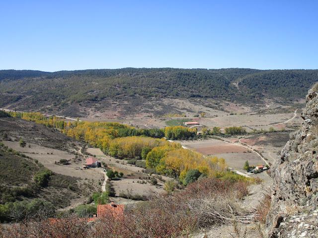 El Castillo de Huélamo. Autor: Miguel Alejandro Castillo Moya