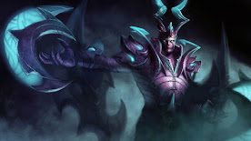 Terrorblade DOTA 2 Wallpaper, Fondo, Loading Screen