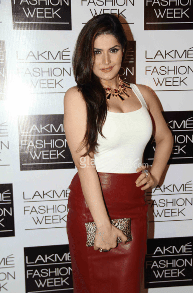 zarine khan pics