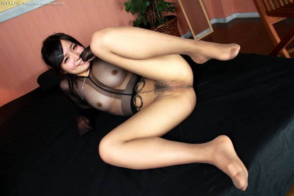 Instead asian pantyhose fetish at