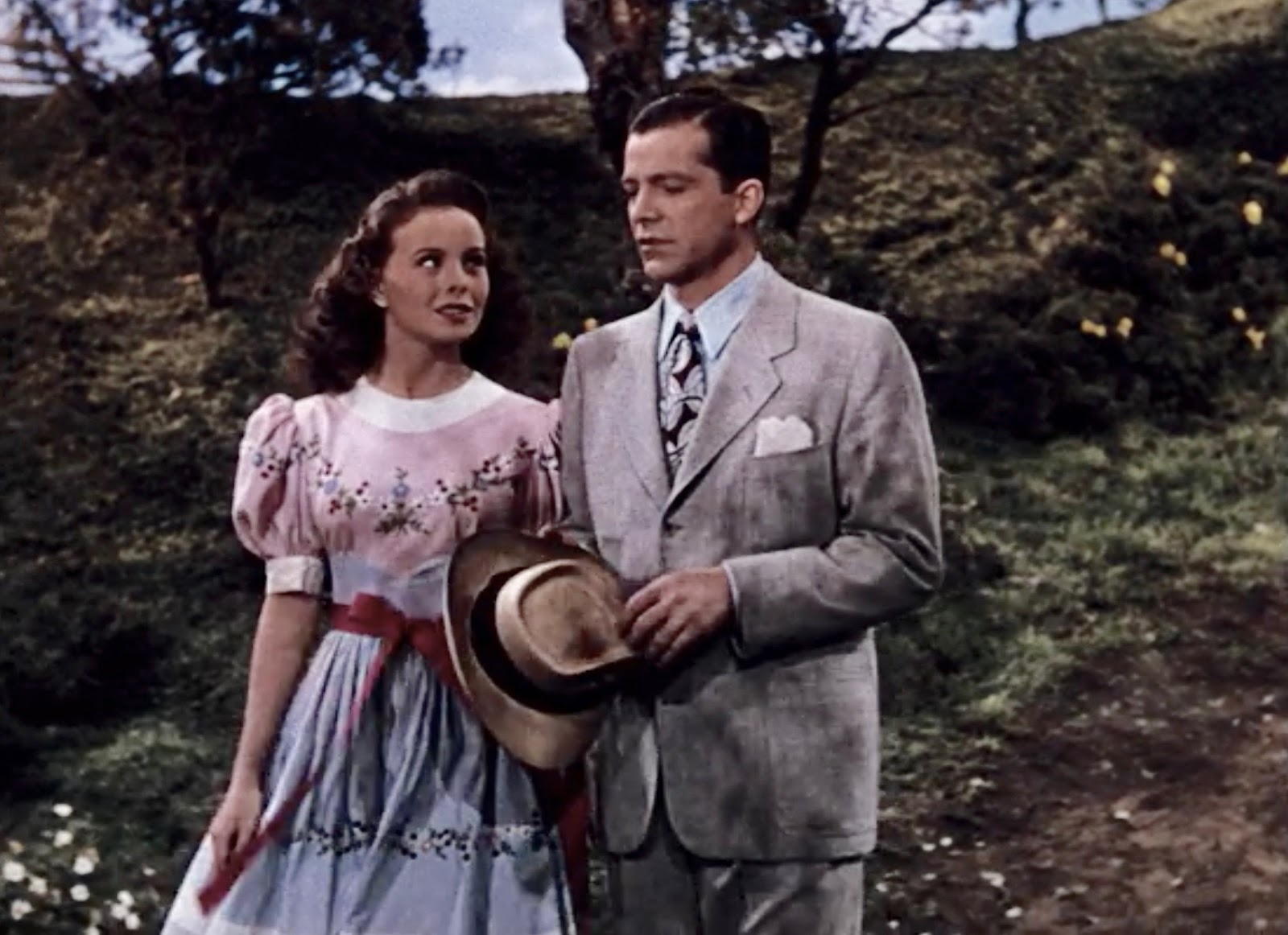 Image result for dana andrews in state fair