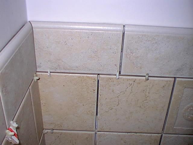 Plastic Edging Strip For Tiles Tile Design Ideas