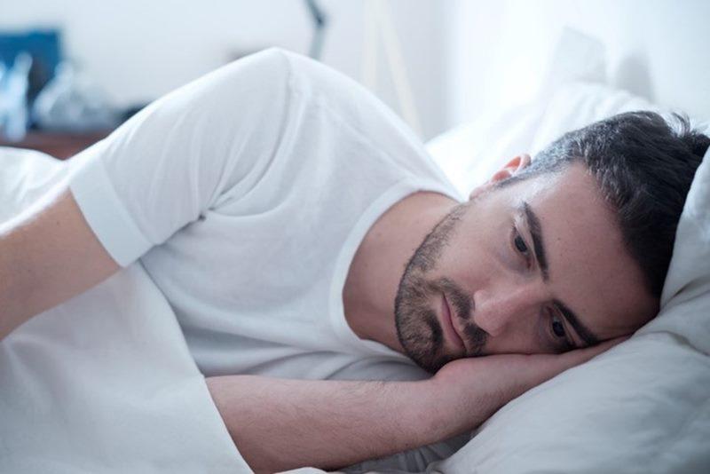 Koku kaybı, uyku bozukluğu ve kabızlık parkinson habercisi