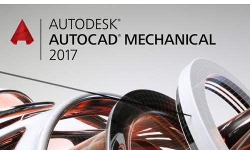 Autodesk AutoCAD Mechanical 2017 Full
