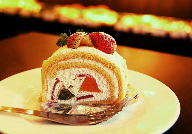 Mengurangi Aditif Makanan Dalam Pembuatan Cake