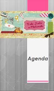 Printables para agenda Tilifax