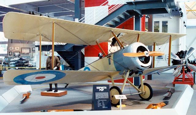Informações sobre o Museum of Flying em Santa Mônica