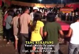 Dero Toraja Tang Kukapang
