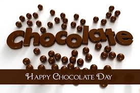 Valentine day - Chocolate day Whatsapp messages sms Feb 9