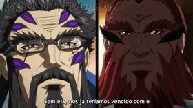 Terra Formars Revenge 03