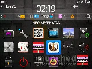 InfoKesehatanKeluarga.com on BlackBerry App World