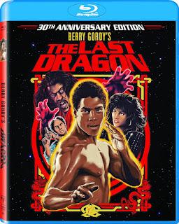 The Last Dragon [1985] [BD25] [Latino]