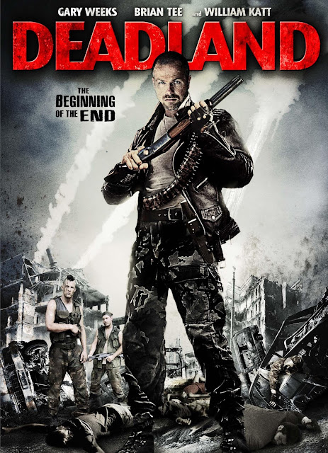 Deadland (2009) ταινιες online seires oipeirates greek subs