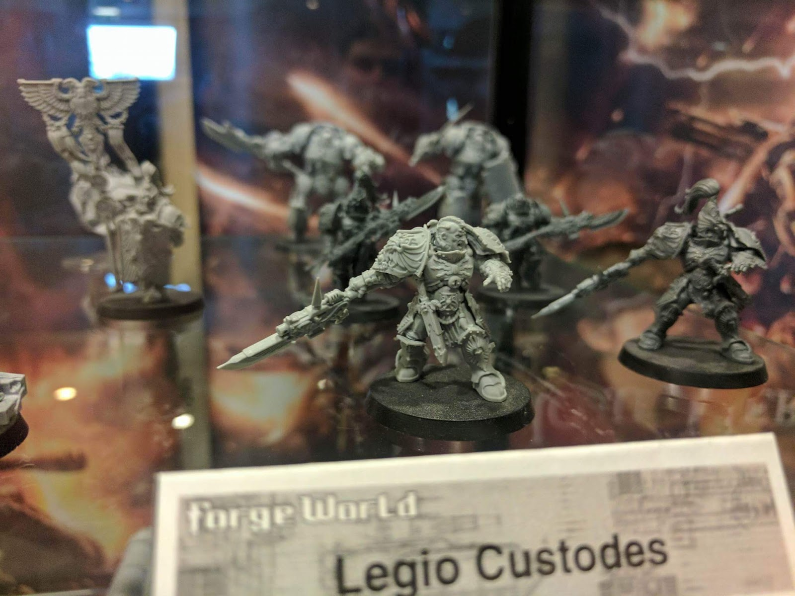 Forge World News, Releases & Sneak Peeks - Page 350 - The