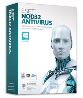 Eset Nod32 Antivirus [angkishare]