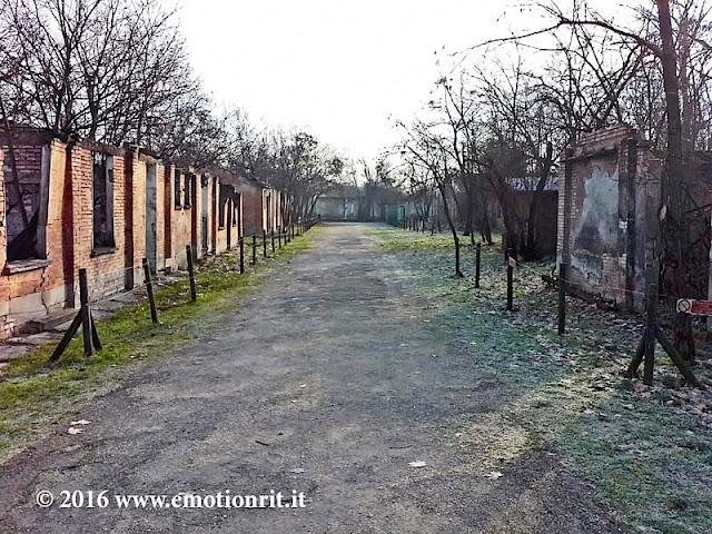 Giorno della Memoria: ex Campo di Concentramento di Fossoli