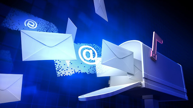 Daftar Alamat E-Mail Media Massa di Indonesia