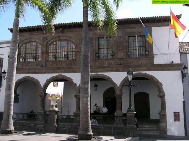 El Ayuntamiento de Santa Cruz de La Palma recurrirá la sentencia que le obliga a pagar 60.000 euros por acoso laboral