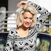 paparazzi: Rita Ora on the set of a new advertising campaign