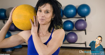 Shoulder Pain Caused by Serratus Anterior Injuries - El Paso Chiropractor