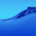 Superficie de Água