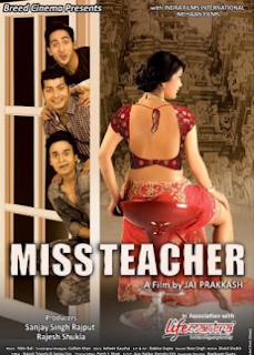 Download Film Miss Teacher (2016) DVDRip Subtitle Indonesia