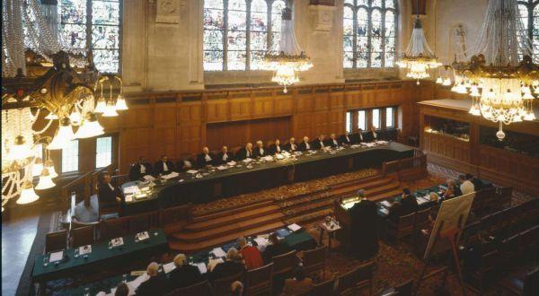 Kasus apa saja yang Bisa Ditangani Mahkamah Internasional