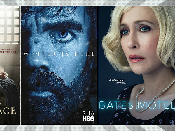 Best TV Of 2017: 'Bates Motel,' 'GoT,' 'Alias Grace,' 'Reign' & More